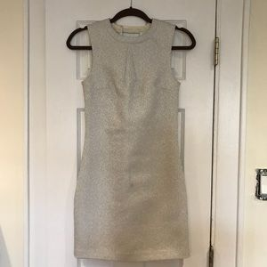 H&M Mod Style Dress with Sparkle